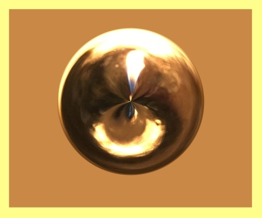 candle orb